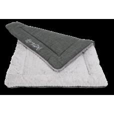 TrendPet Heaven коврик для питомцев   75x55см серый