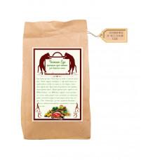 Сухое питание для взрослых кошек, индейка с овощами и травами, 1,5 кг (пониженная калорийность)